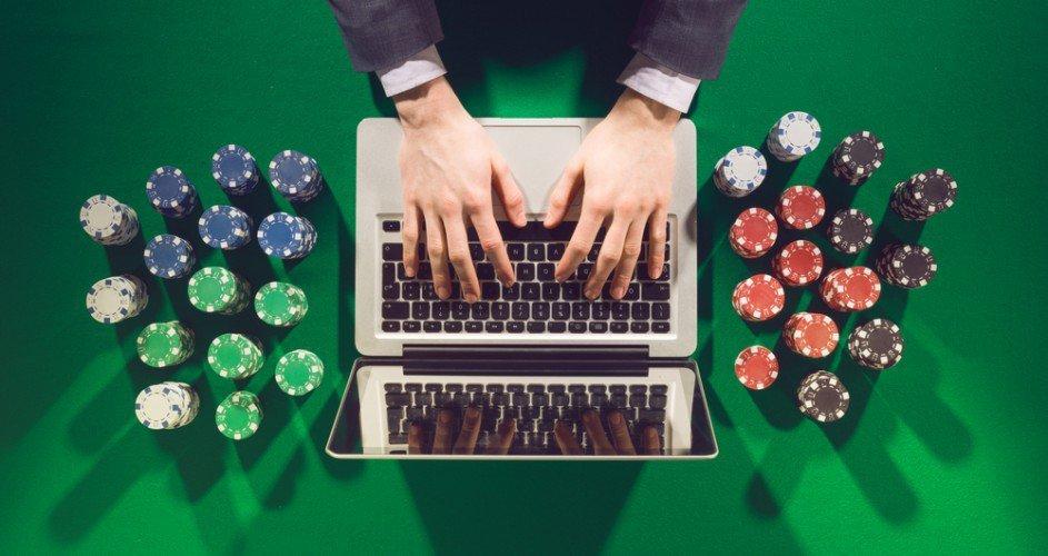 онлајн коцкање