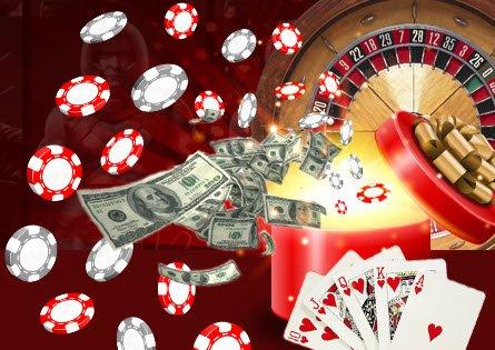 казино бонуси