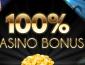 100% бонус до 100 евра и 20 бесплатни вртења за љубителите на казино игрите!