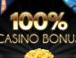 Добијте 100% бонус до 6000 денари и 20 бесплатни вртења ексклузивно во казиното на Coinbet24