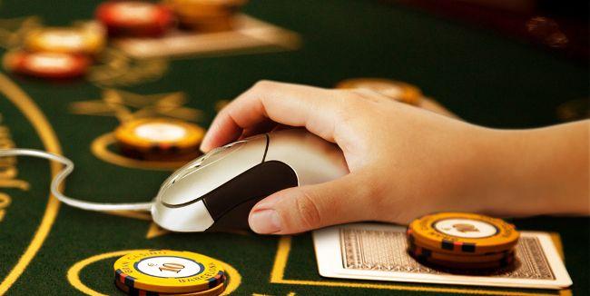 уплата во онлајн казино