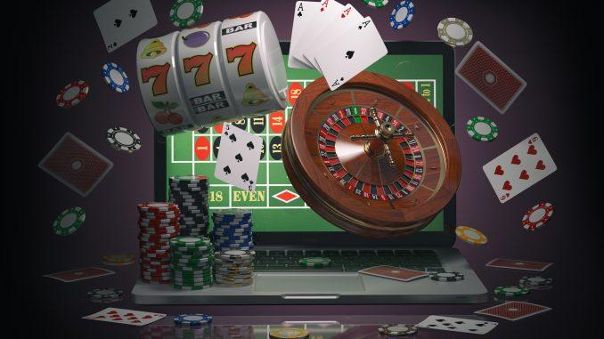 онлајн казино