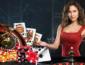 Уживајте во уникатната атмосфера на казиното во живо на 1xBet